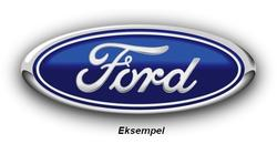 Ford Emblem, for /  Bag